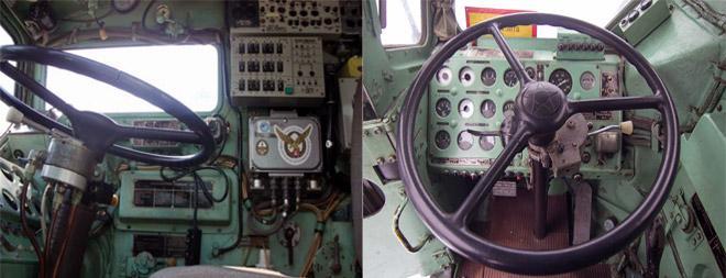 МАЗ 543: технические характеристики и фото