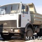 МАЗ-555102
