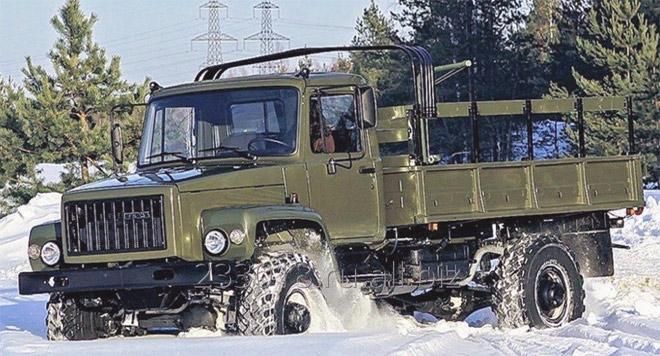 ГАЗ-33081-50